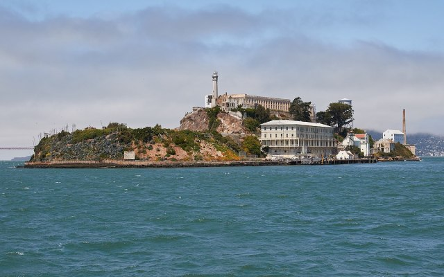 Image result for alcatraz
