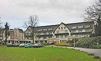 Hotel de Bilderberg in Oosterbeek