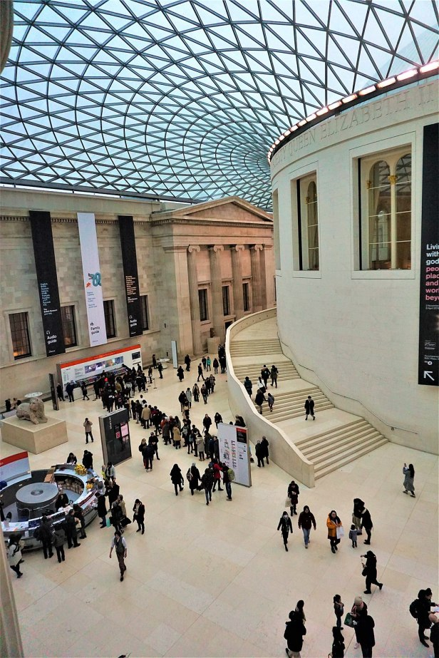 British Museum - Joy of Museums - 2