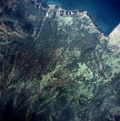 File:Japan, Hokkaido, Rishiri island - Himenuma 1977 1.jpg ...