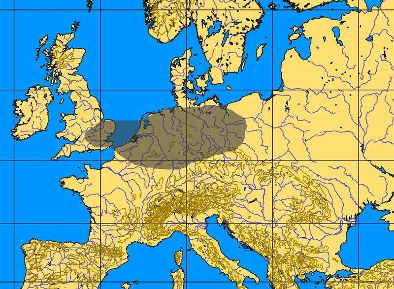 Europa « Cradle of Civilization