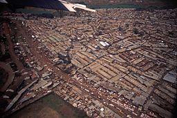 Nairobi Slums