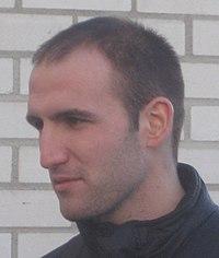 Róbert Vittek 2008