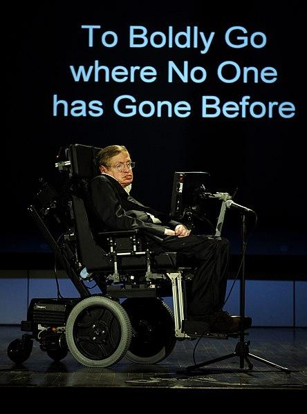 Stephen Hawking Warns Space Colonies are Humankinds Last Hope