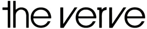 English: The Verve Logo