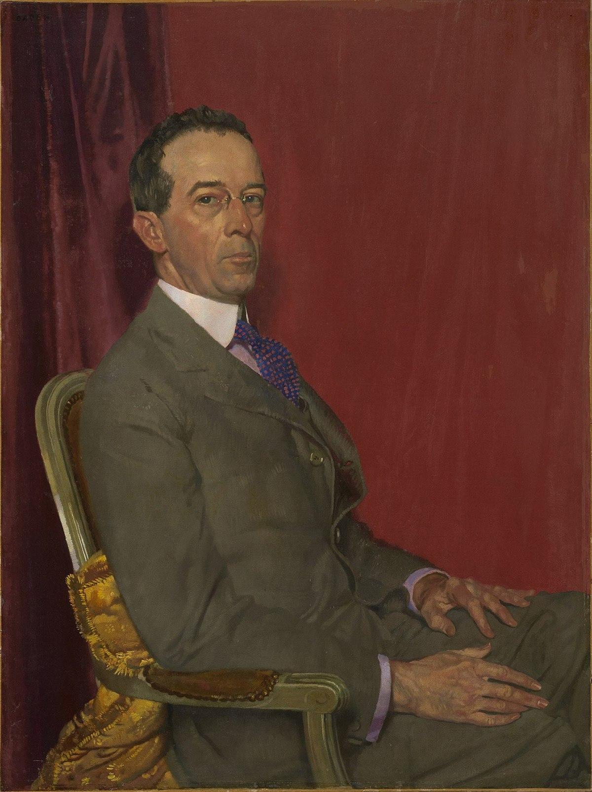 Robert Sterling Clark Wikipedia