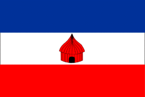 Flag of the Southern Nations, Nationalities, a...