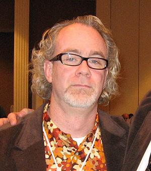 William Shunn, American science fiction author...