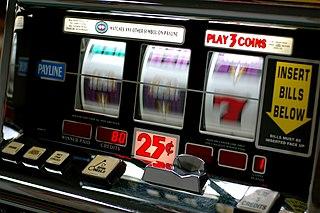 Gambling,