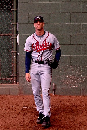 English: Tim Hudson in 2008.