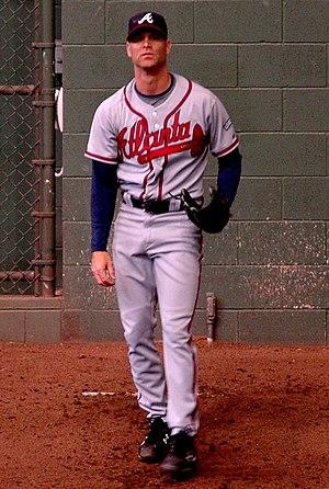 English: Tim Hudson in 2008.