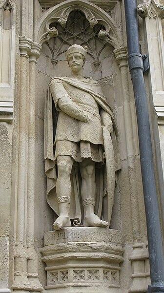William the Conquerer - Aristocracy in the Regency - Philippa Jane Keyworth - Regency Romance Writer