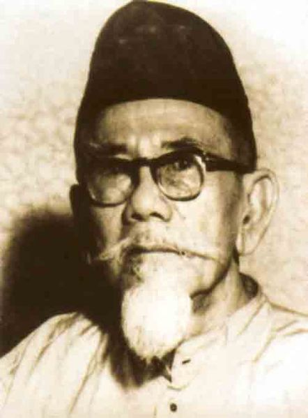 Agus Salim (en.wikipedia)