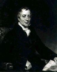 David Ricardo (1772-1823), british economist