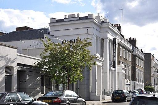 Islington Almeida Theatre 2011