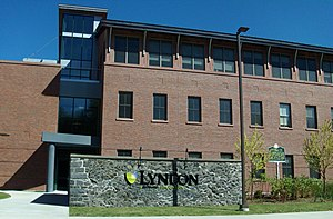 English: Lyndon State College Vail Center