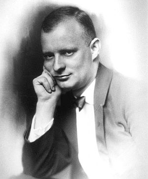 Deutsch: Paul Hindemith, 1895-1963, deutscher ...