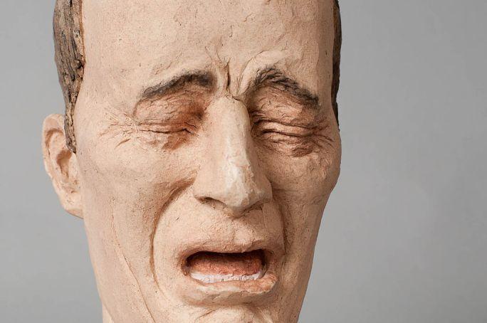 Portret van een man002
