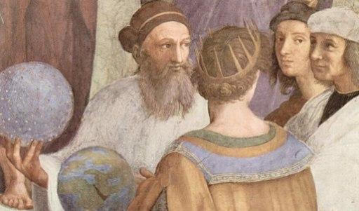 """""""Portrait of Baldassare Castiglione"""" by Raphael"""