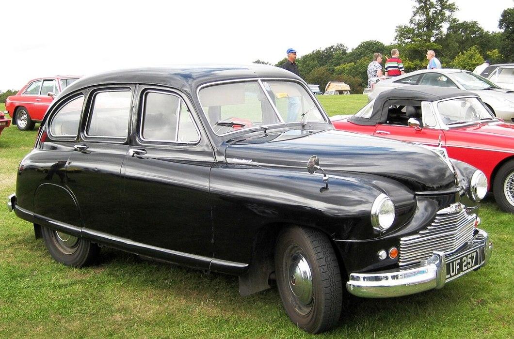 vanguard motor cars | Newmotorspot.co