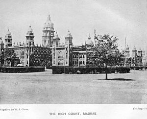 High Court Madras