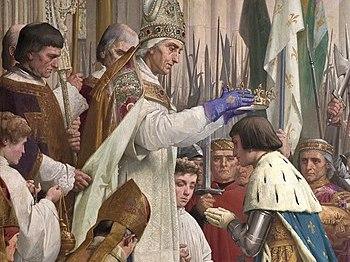 Resultado de imagen para Fotos de la Carlos VII de Francia