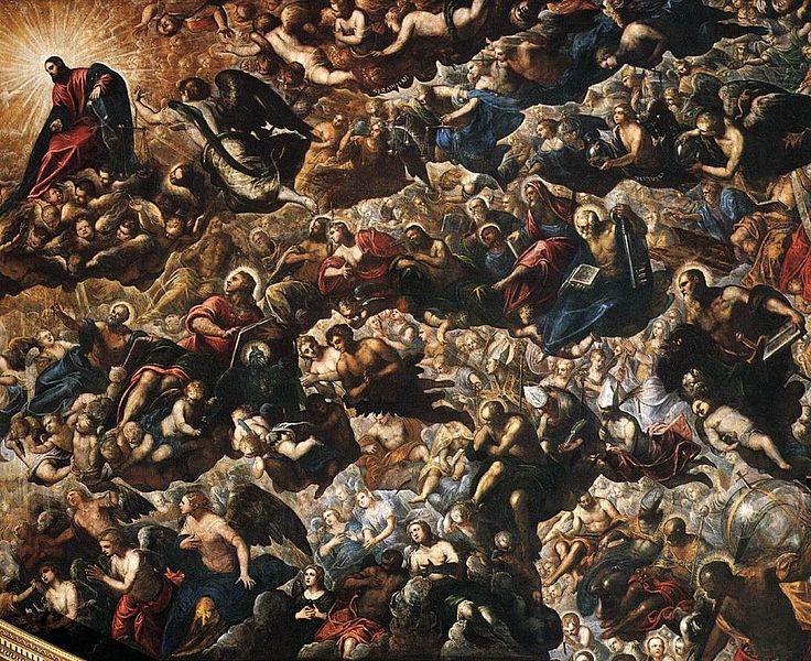File:Jacopo Tintoretto - Paradise (detail) - WGA22639.jpg