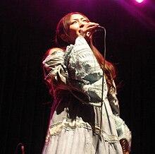 Kokia Singer Wikipedia