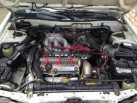 Toyota VZ engine  Wikipedia