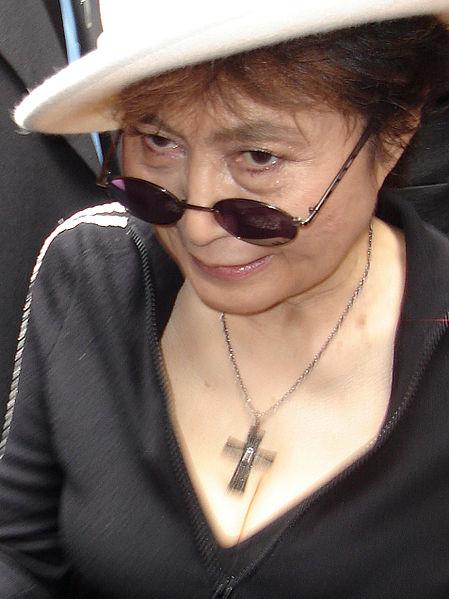 File:Yoko Ono 2007.jpg