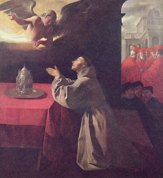 File:Francisco de Zurbarán 036.jpg