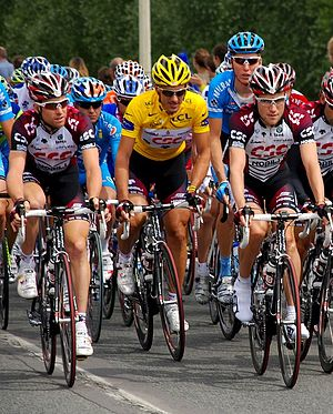 Le tour de France 2007 - Waregem