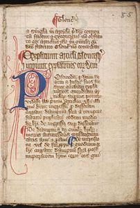 Magna charta cum statutis angliae (Great Chart...
