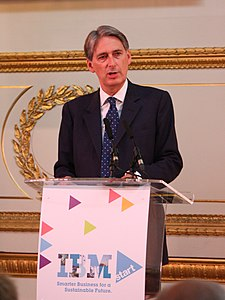 Philip Hammond, picture by Amplified2010, Creative Commons, http://flickr.com/photos/50199189@N06/4976553084