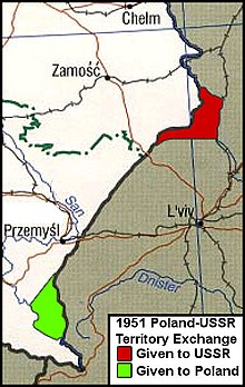 Poland-USSR 1951 territory exchange.jpg