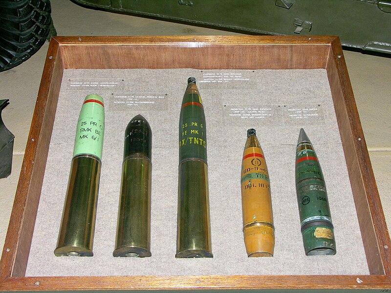 File:QF 25 pounder Ammunition-001.jpg