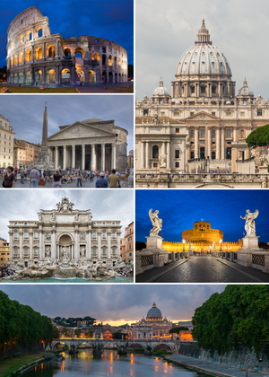 Resultado de imagen para Fotos de Roma