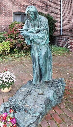 St. Franziskus, Mönchengladbach-Rheydt