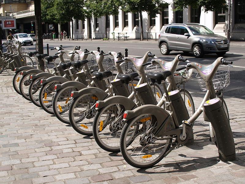 Vélo Montréal cycliste accident protection