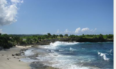 Southeastern Islands – Travel guide at Wikivoyage