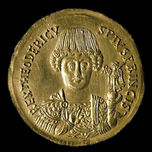 Theoderic The Great Wikipedia