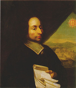 Portrait of Pascal