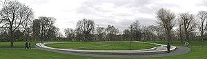 Diana, Princess of Wales Memorial Fountain in ...