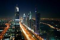 Emirate of Dubai