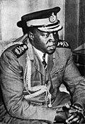 Idi Amin in 1973
