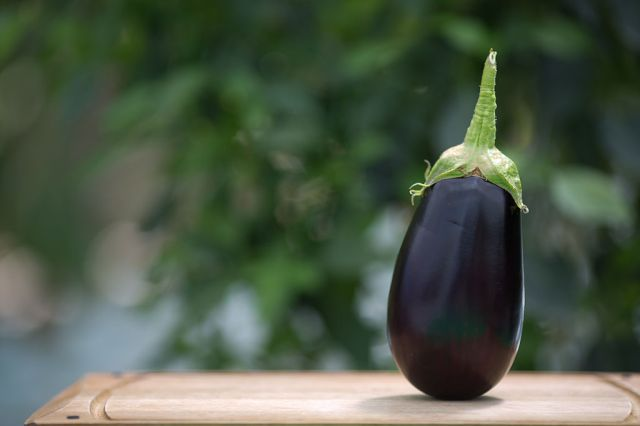 Lufa Farms Eggplant