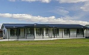 Modern Transportable House