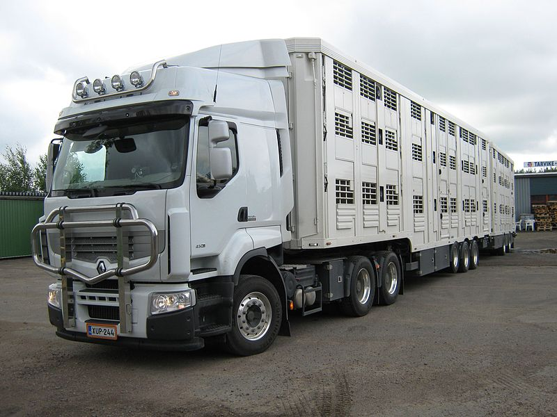 File:Renault animal transport truck.jpg