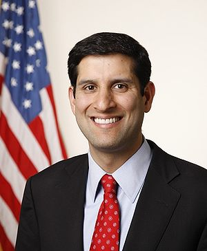 English: Vivek Kundra - United States Chief In...