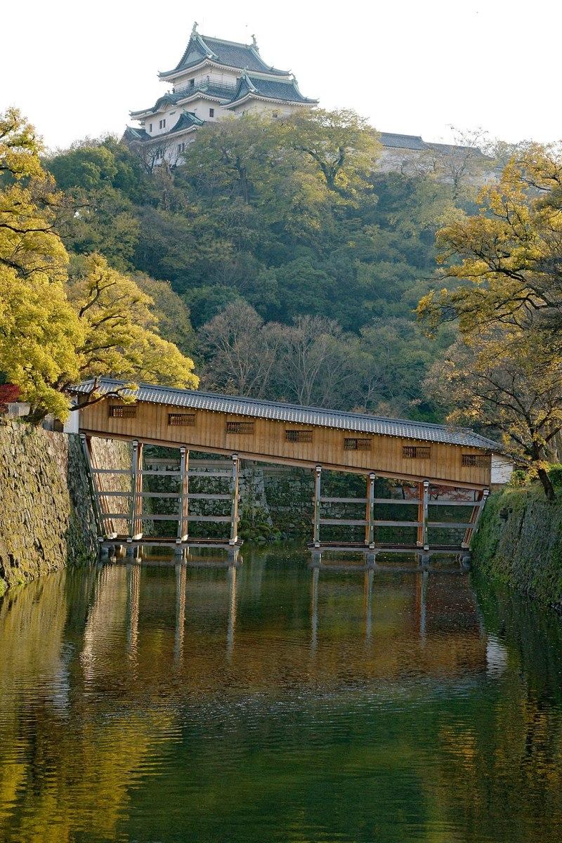 Wakayama Castle21nt3200